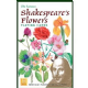 Shakespeares Flowers set of 52 playing cards (+ jokers)    (hpc)
